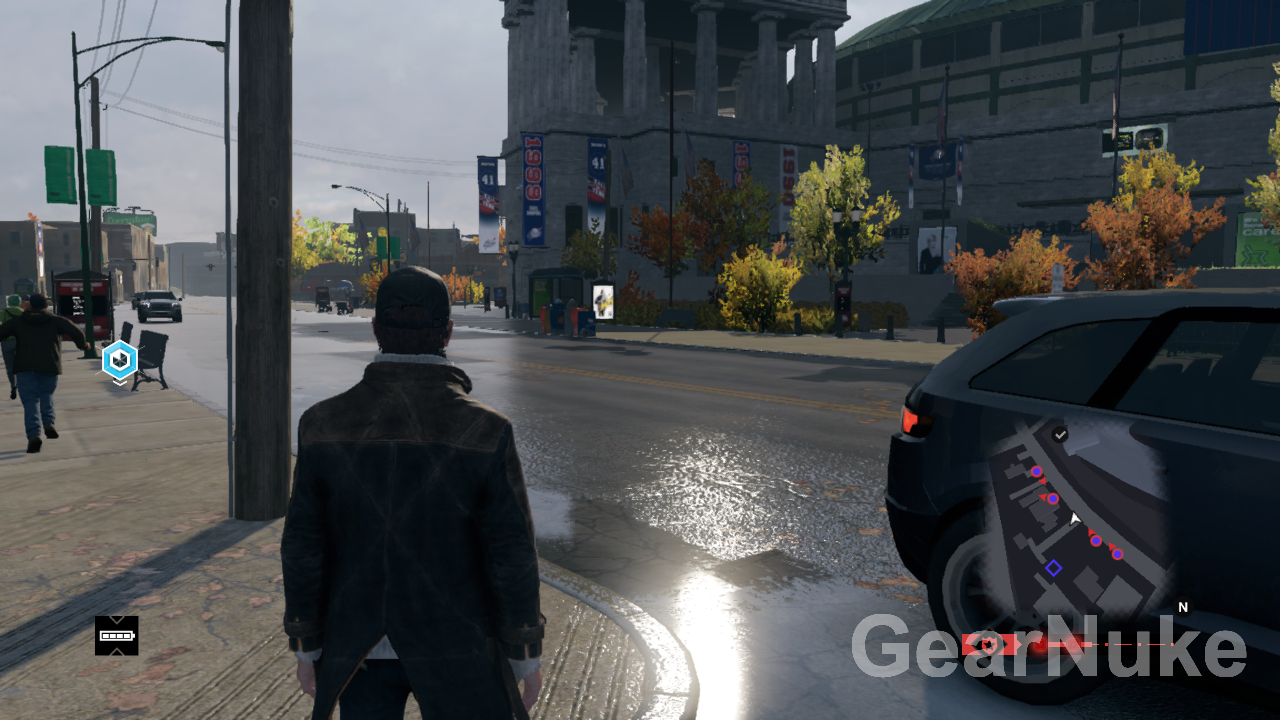 Which Port To Forward Watch Dogs  Pc