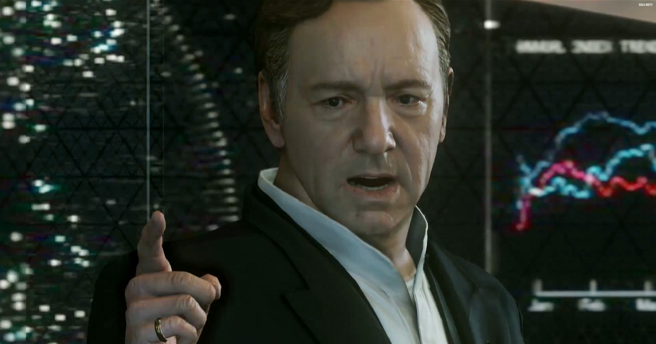 call-of-duty-advanced-warfare Kevin Spacey