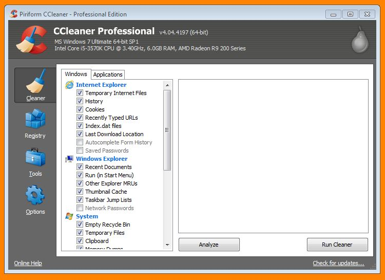 CCleaner: Your beginner's guide to using the advanced cleanup toolCCleaner: Your beginner's guide to using the advanced cleanup tool