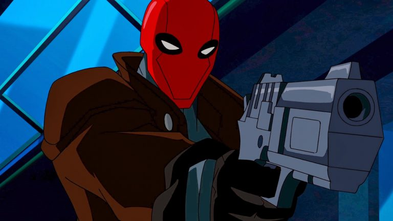 Rumor: Batman Arkham Knight may get DLC featuring the Red Hood