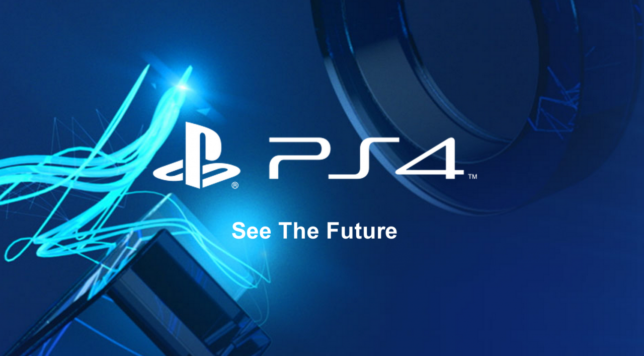 Here's How to Sign Up for the PlayStation 4 6.0 Beta