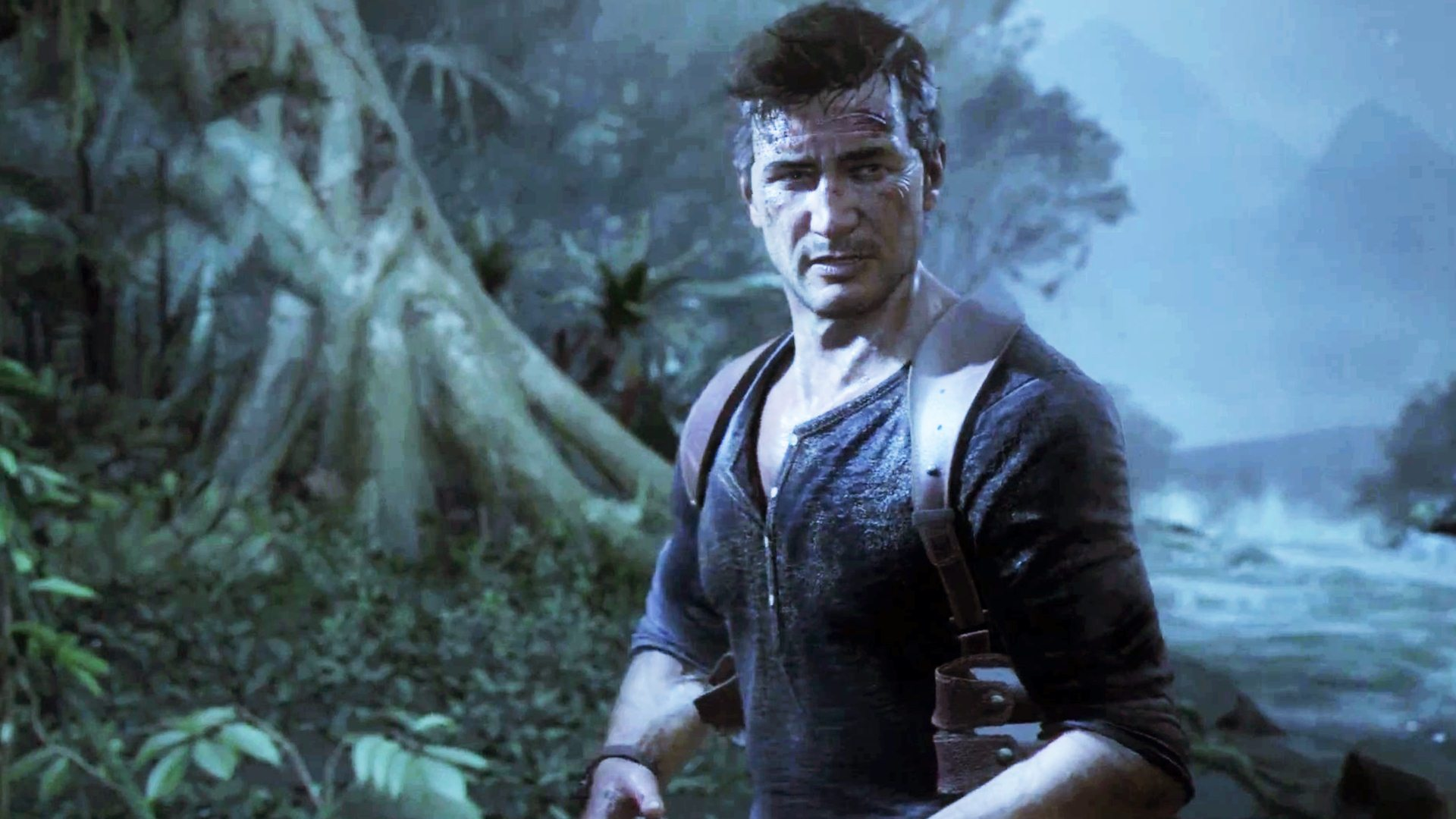 41 Uncharted 4: A Thief'-s End HD Wallpapers   Backgrounds ...