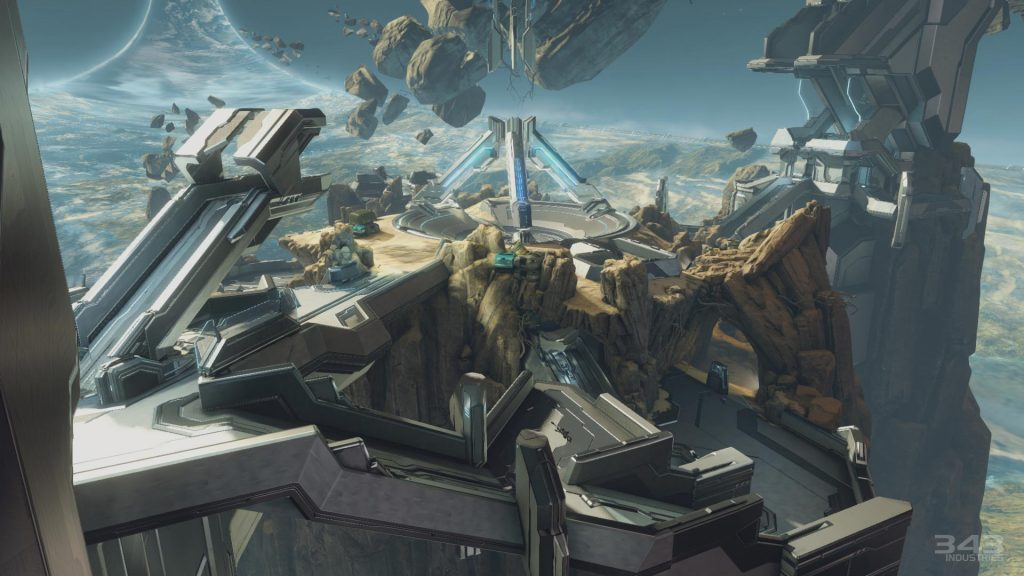 e3-2014-halo-2-anniversary-ascension-establishing---air-time-f4b6088f5048485f90eb45b0b51f7d64