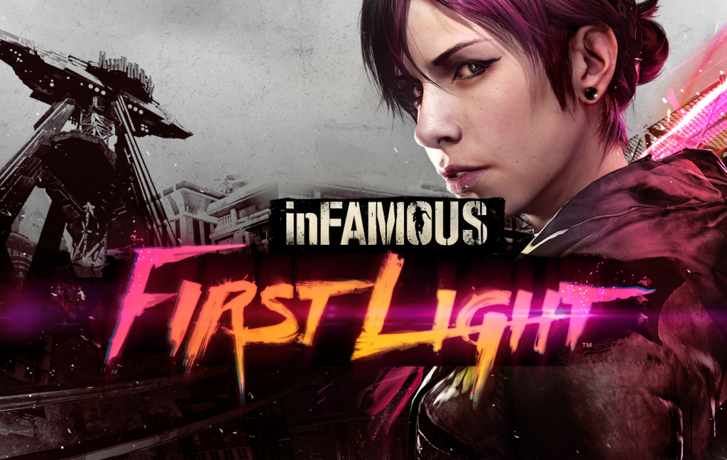 inFAMOUS dying light