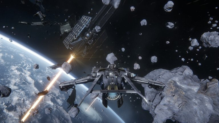 Next gen consoles' graphics horsepower is too weak to play Star Citizen, claims developer