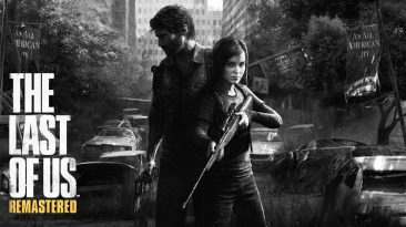 The Last of Us: Remastered will require a whopping 50 GB of hard disk space