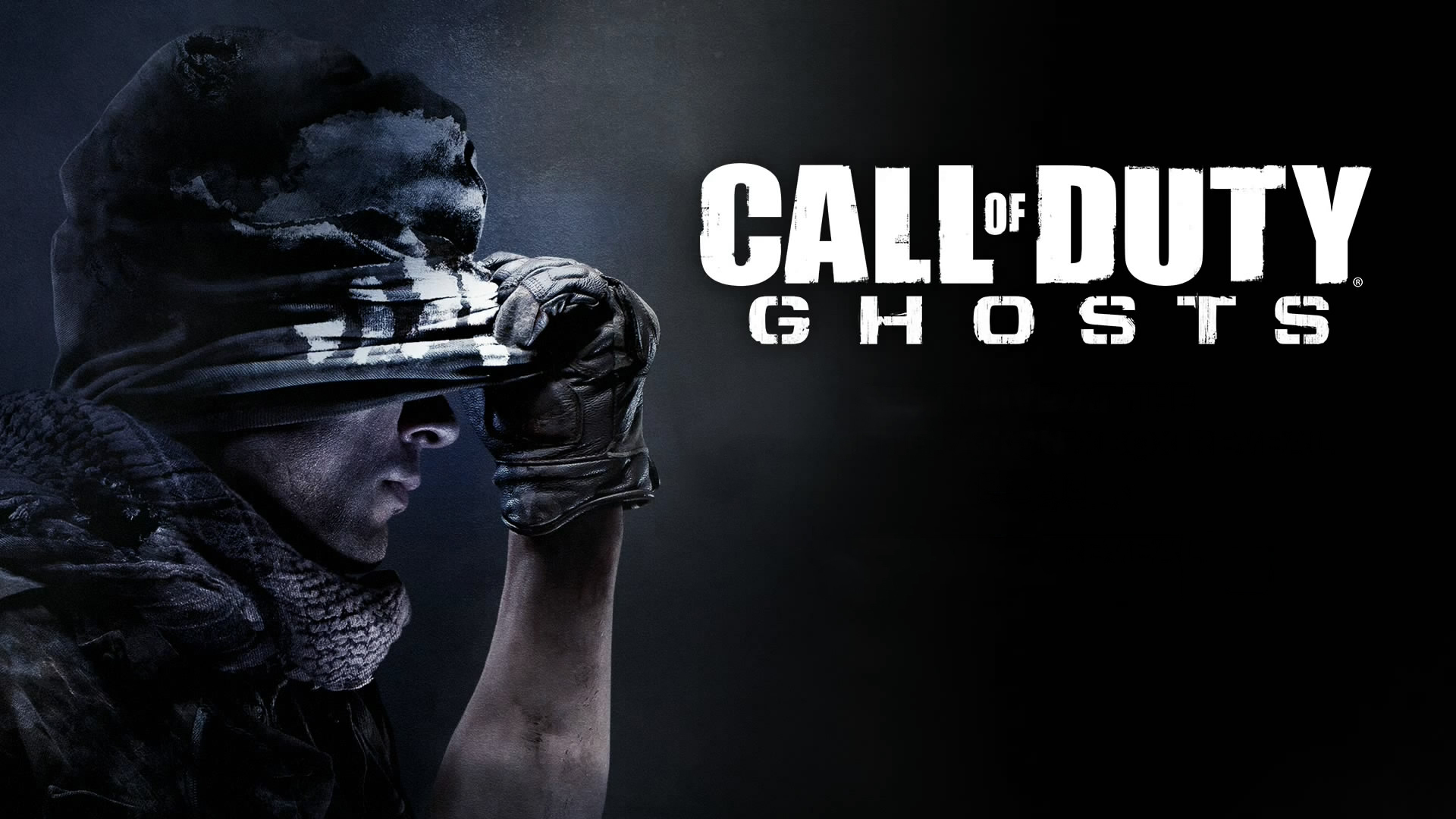 call of duty ghosts ram sorunu