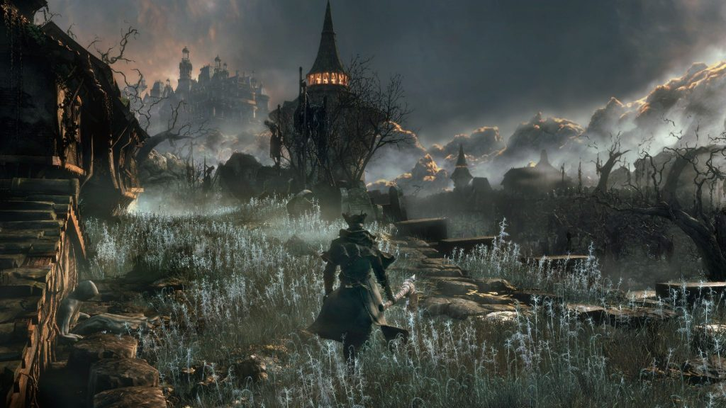 Bloodborne-PS4-screens (1)