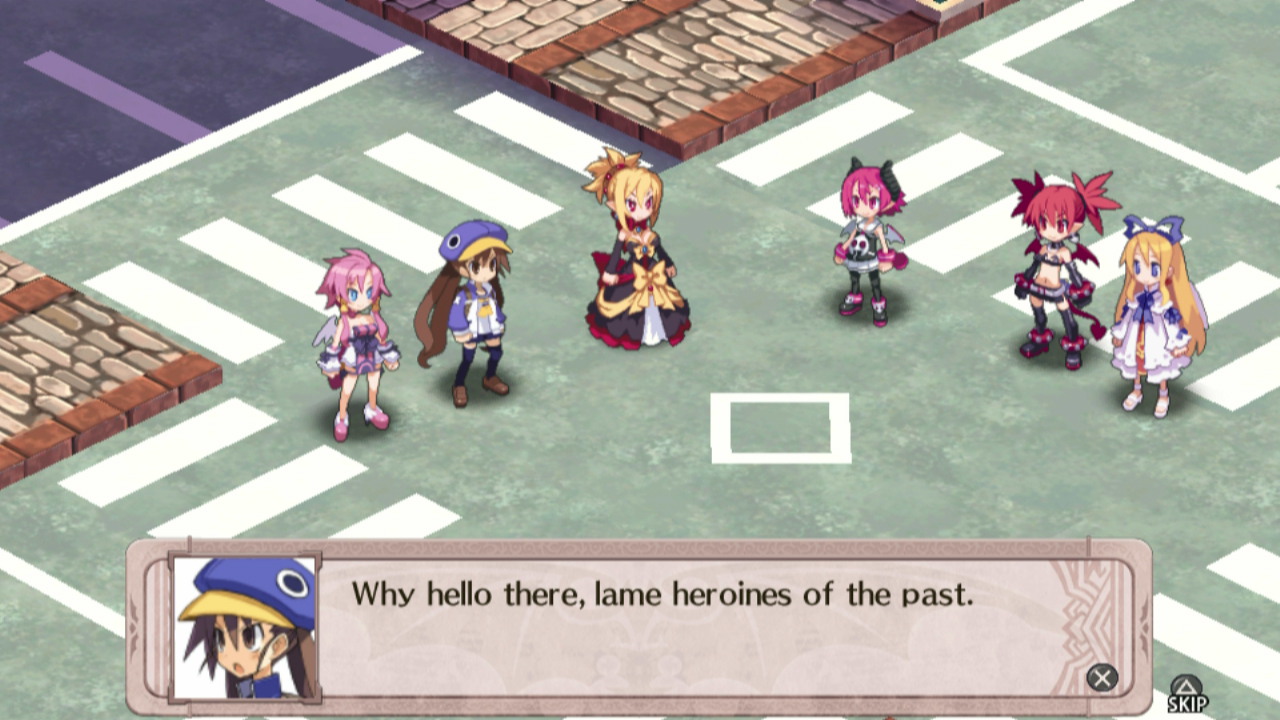 Unlock End Game Content Disgaea 4 A Promise Revisited