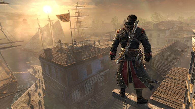 Italian retailers list Assassin's Creed Rogue HD for PS4, Xbox One