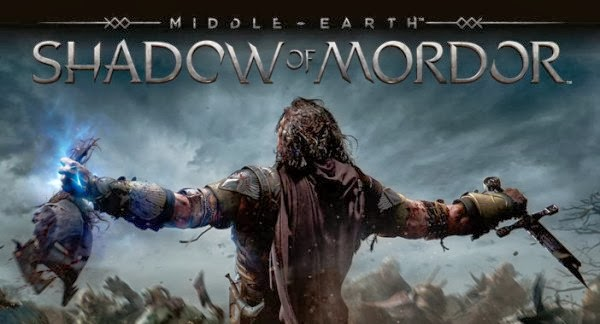 Lord Of The Rings Game Shadow Of Mordor Xbox