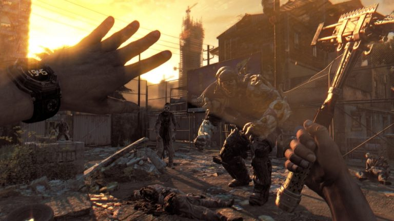 Dying light escorts side quests locations and guide malvernweather Gallery