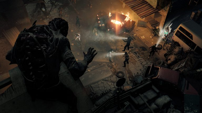Dying light easter eggs quests locations and walkthrough malvernweather Gallery