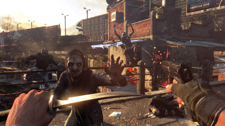 Dying light weapon blueprint locations and crafting recipes malvernweather Images