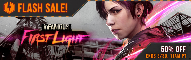 infamous-flash-sale-na-psn