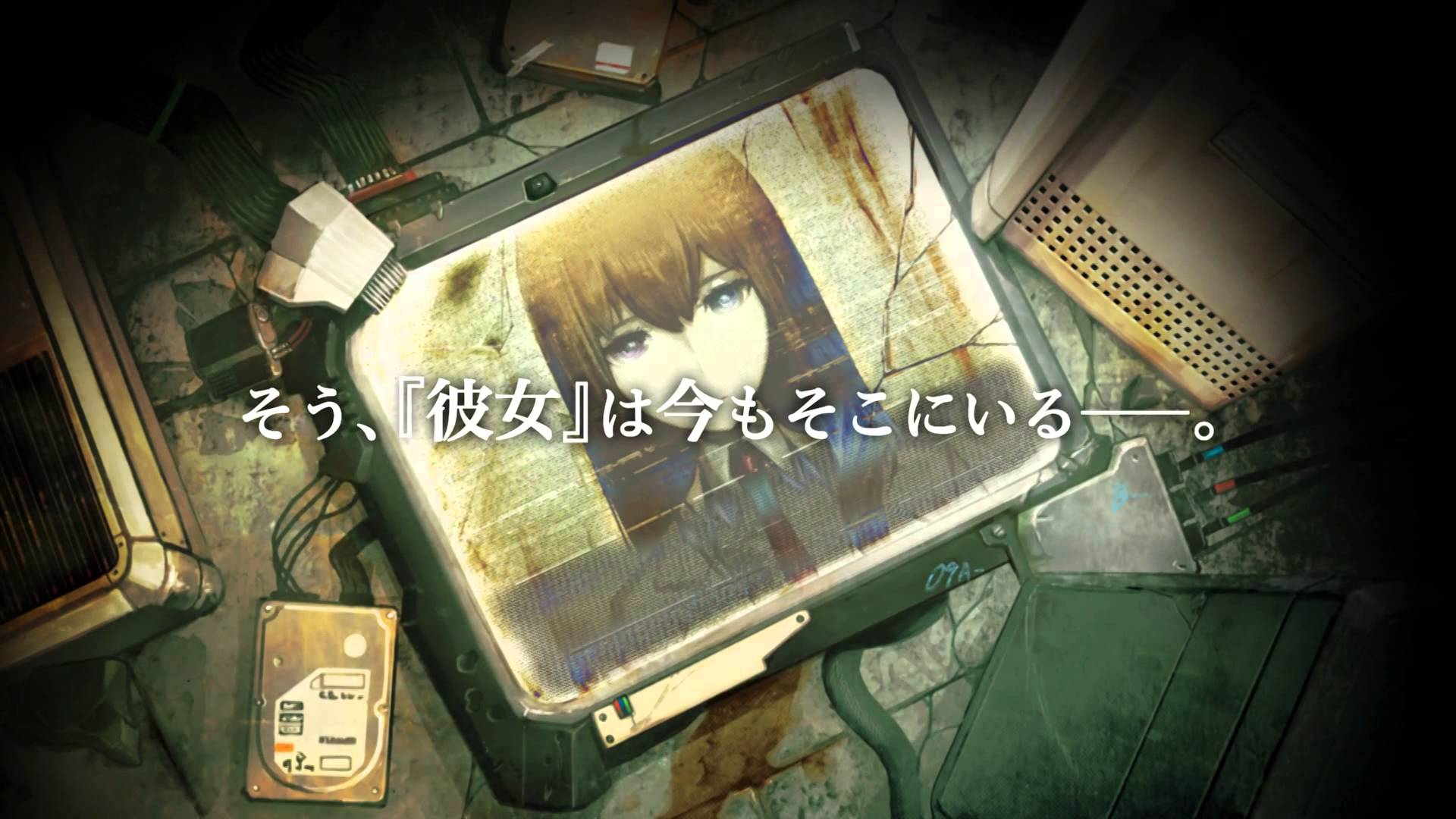 Steins Gate Wallpaper Steins;gate Sequel to