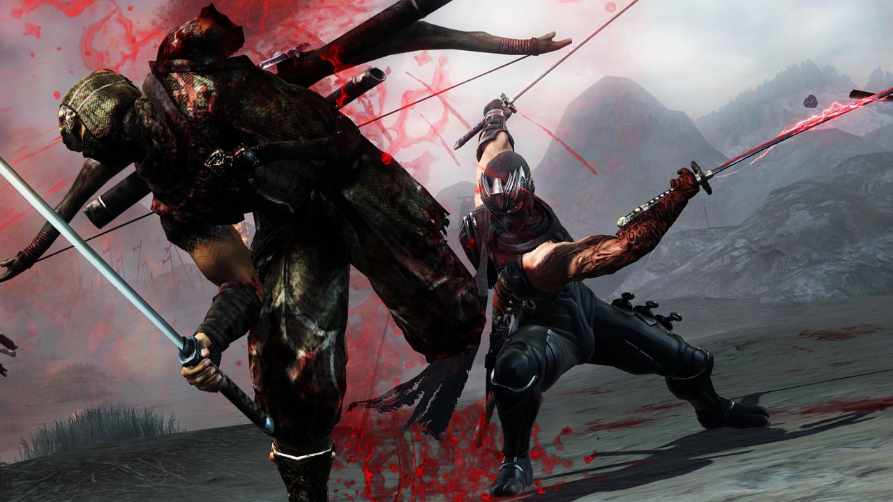 Psn Flash Sale Offers Koei Tecmo Games Including Dynasty Warriors And Ninja Gaiden Update