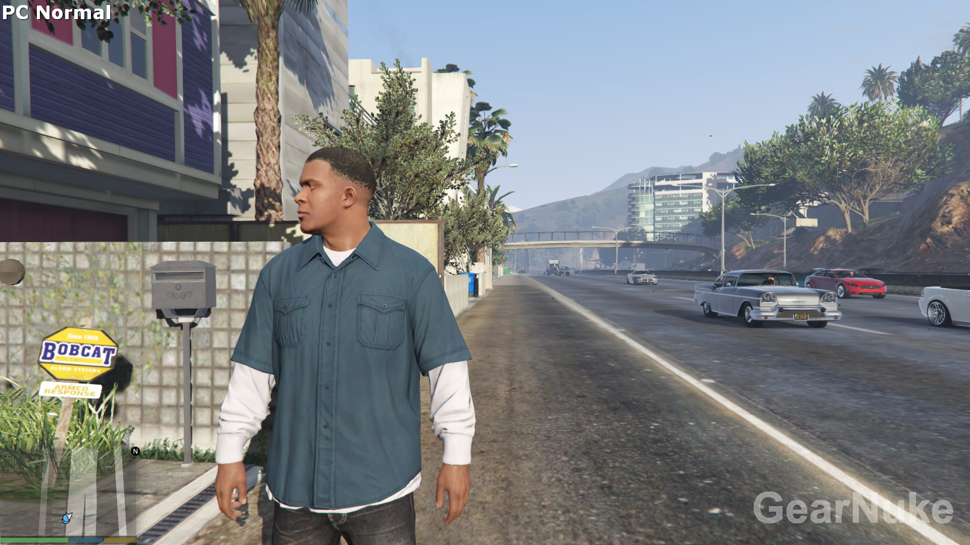 how to update gta v on ps4 to play online