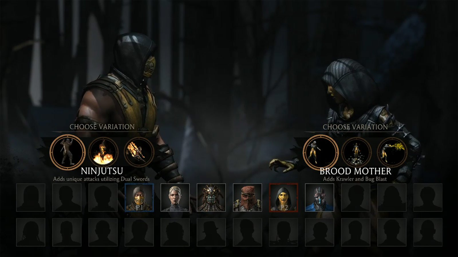 Mortal Kombat X How To Play As The Dlc Characters For Free