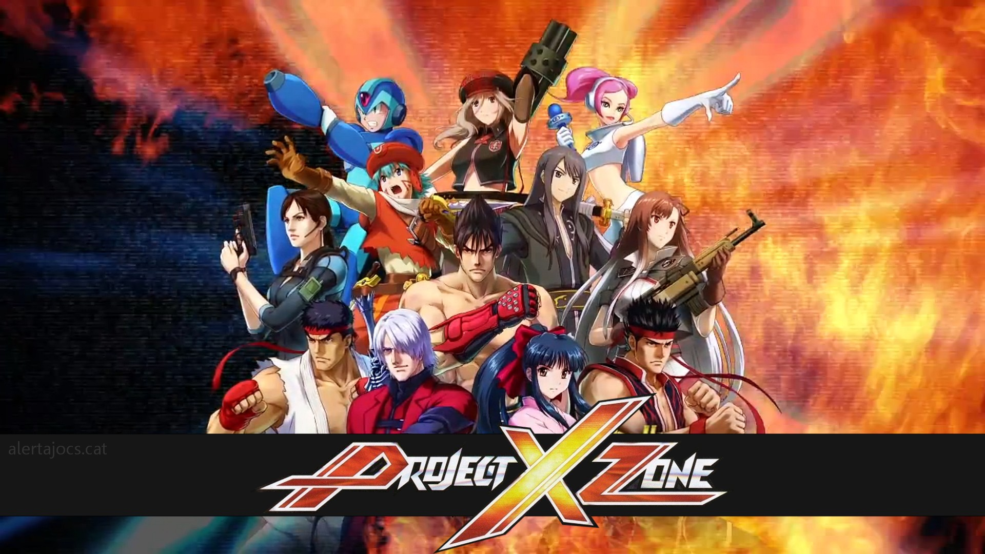 project-x-zone-423