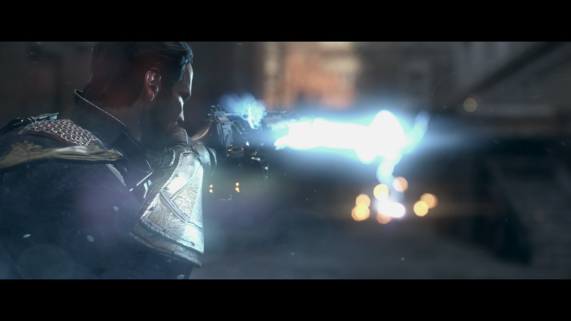 rad explains how it created the beautiful lighting of the order 1886 using baked gi on ps4 beautiful lighting