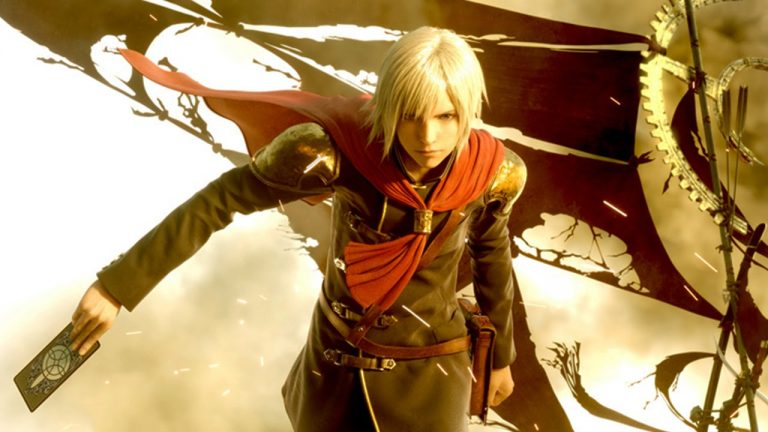 Final fantasy type 0 release date in Melbourne