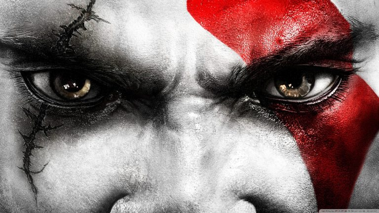 New behind-the-scenes video looks at Kratos' dramatic journey to God of War