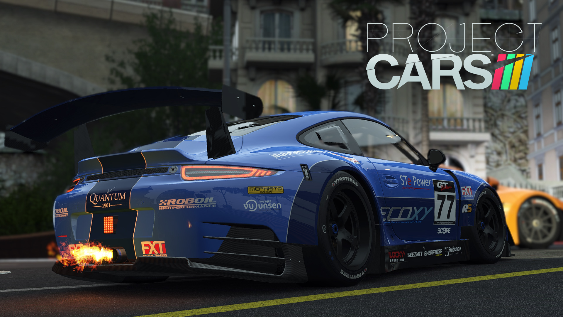 Project Cars  Game Size