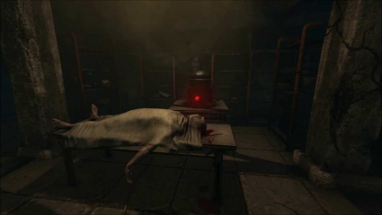 Horror Video Game SOMA To Launch On Sep. 22, 2015; Gameplay Video Included