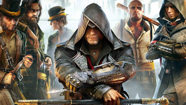 Assassin S Creed Syndicate Day 1 Patch Size Revealed Leaked