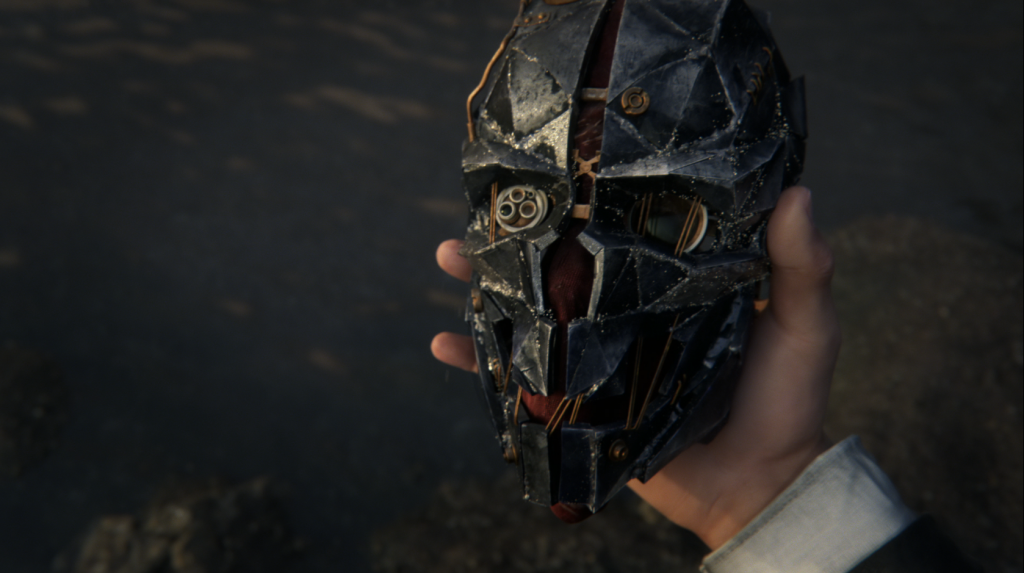 Dishonored 2 shines a spotlight on Corvo Attano in new video