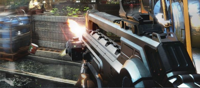 Deus Ex: Mankind Divided gets early 2016 release window