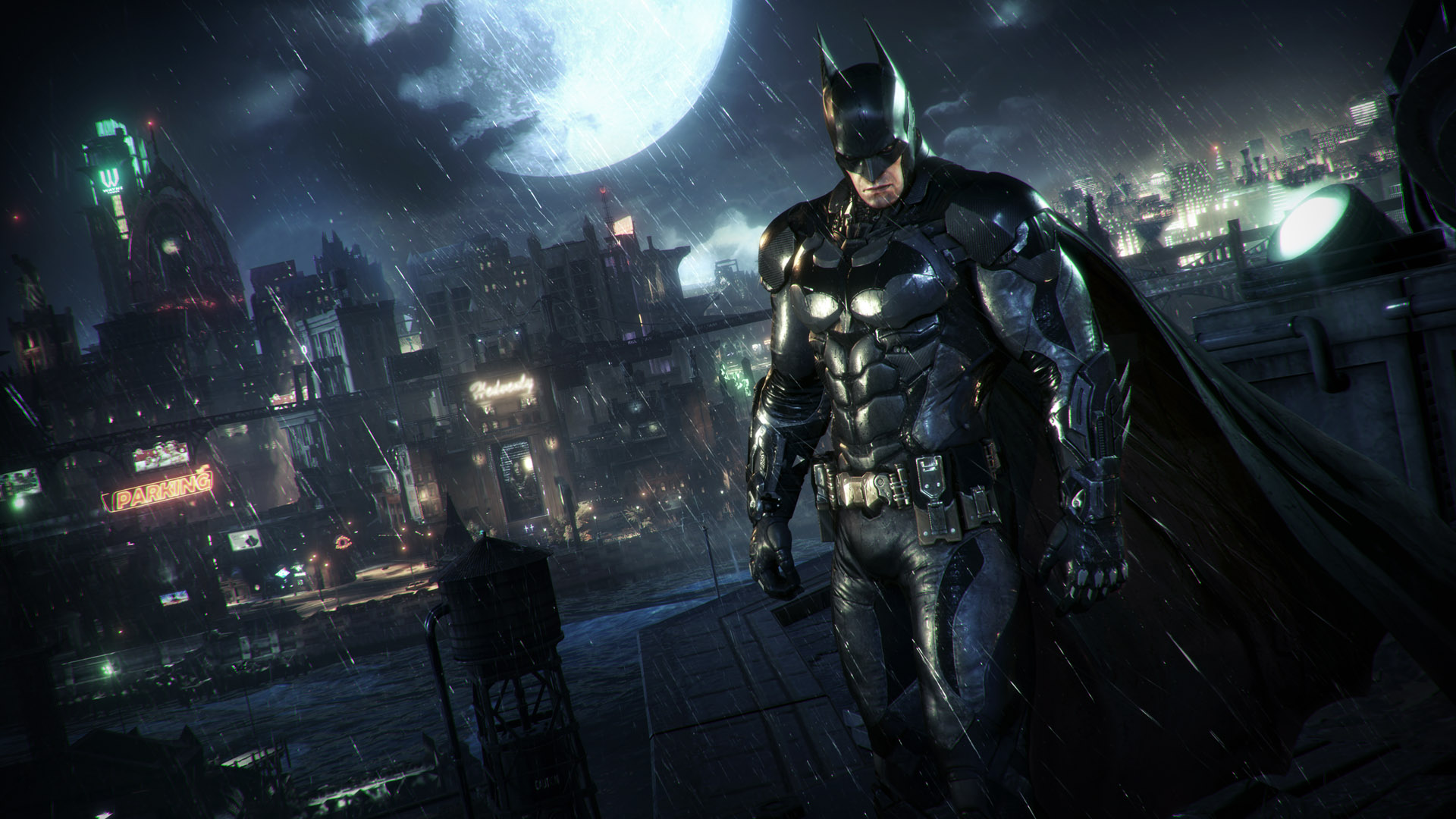 Batman arkham knight pron cartoon clip
