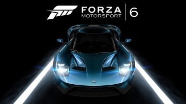 Forza 6 Coming September 15, Shown off At E3