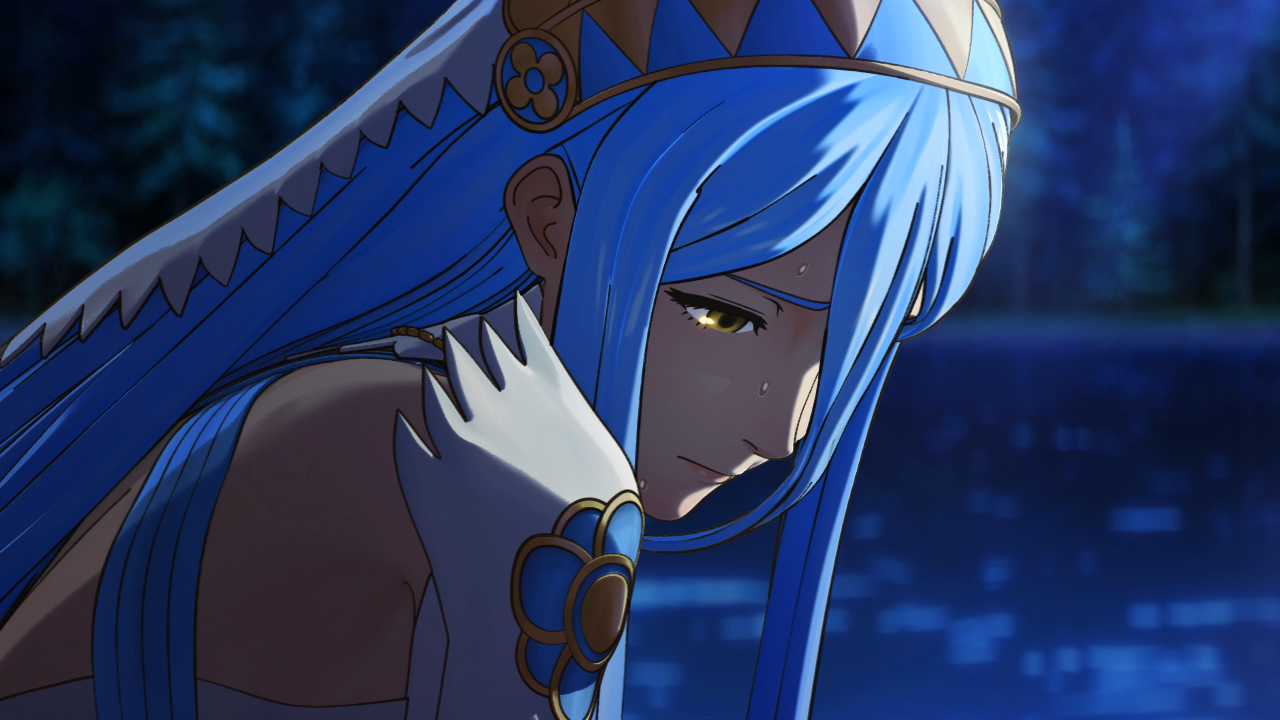 Fire Emblem Fates sets a new record in the US