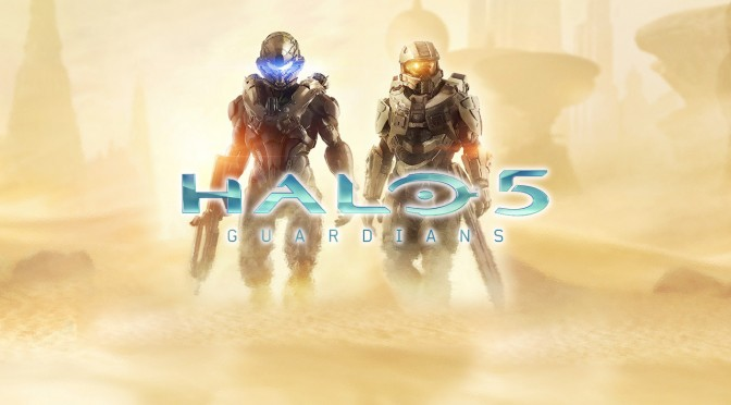 Halo 5: Guardians Will Not Feature Pay-to-Win in Arena Multiplayer