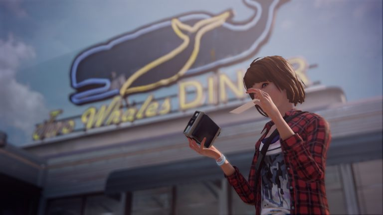 Life Is Strange Episode 3 Chaos Theory Review Xbox One