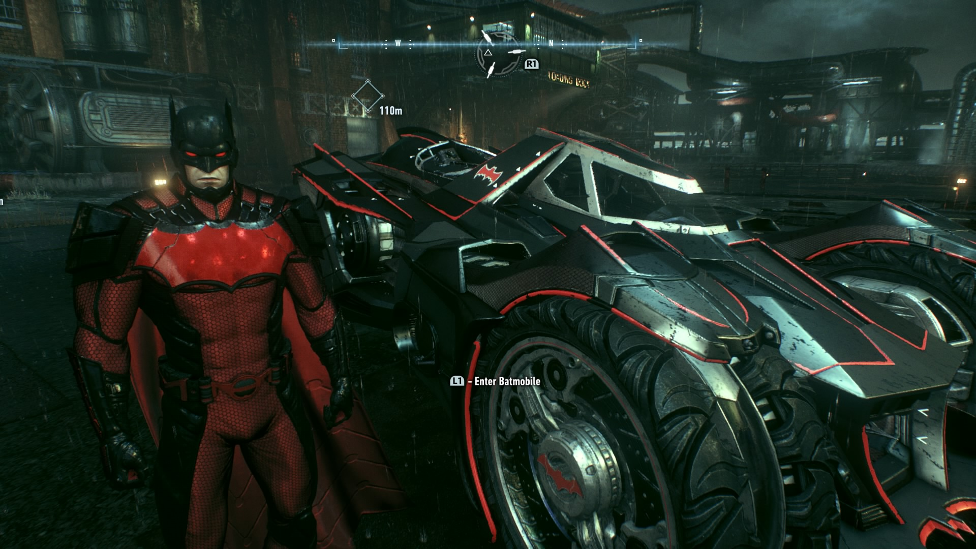 Flashpoint Batman Costume & Batman Arkham Knight Guide: How To Unlock All Costumes Including ...