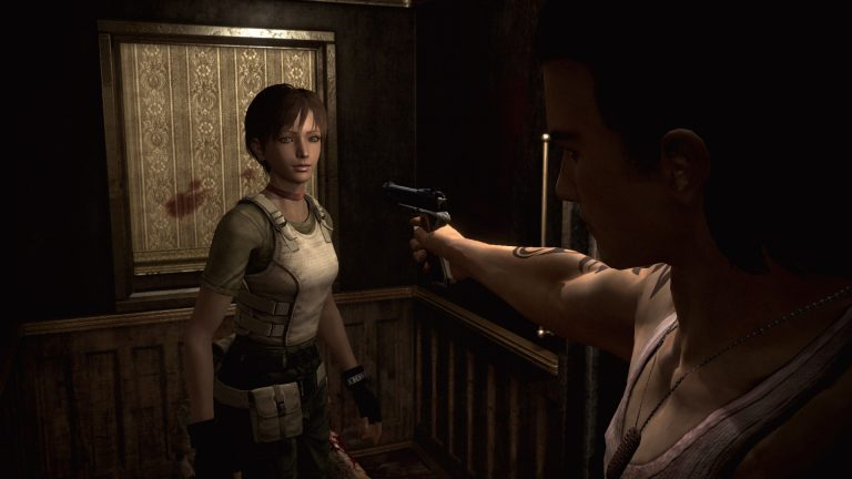 Resident Evil Zero Here S How To Access And Change Outfits