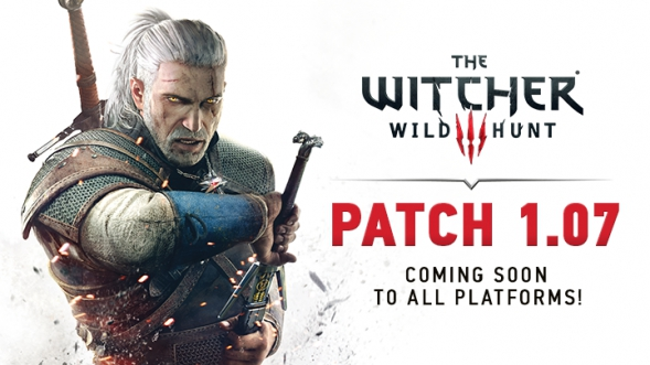 witcher 3-patch107