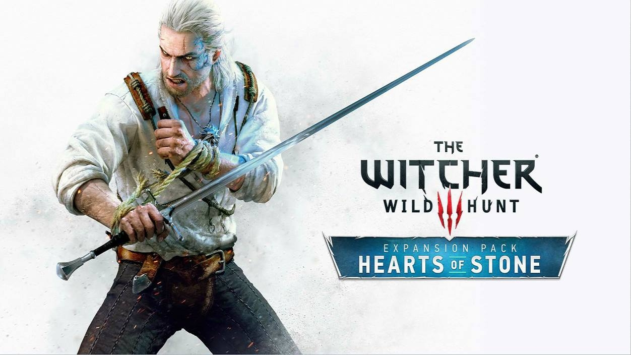 without a trace witcher 3