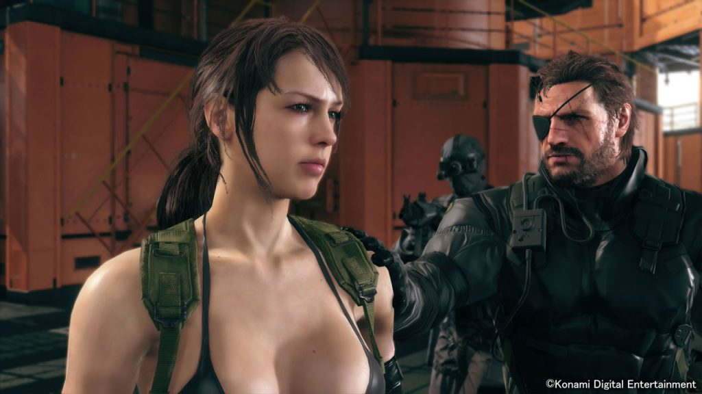 MGSV-The-Phantom-Pain-TGS-2014-Screen-Quiet-Enters-Mother-Base-6-1024x576