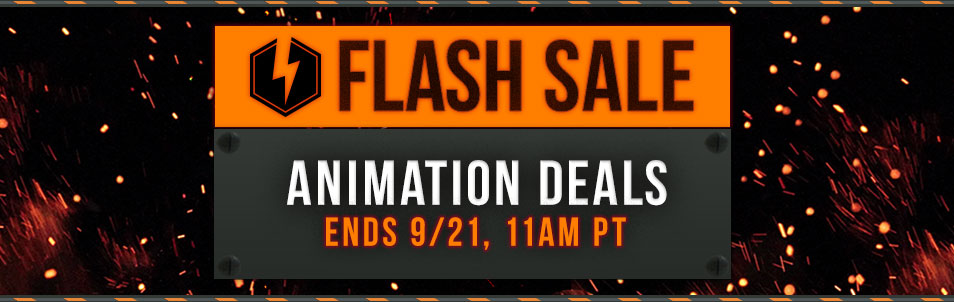 animation-flash-sale