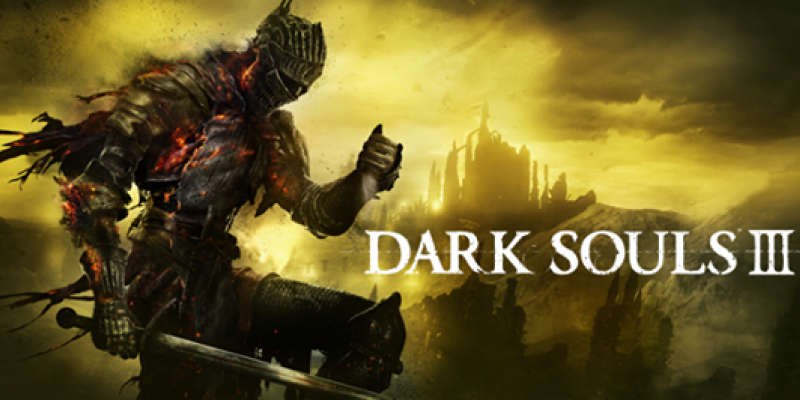 Games coming out soon Darksouls3