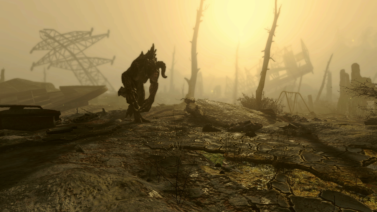 fallout-4-deathclaw-1