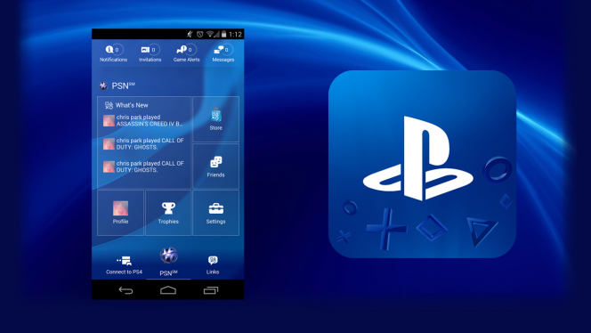 playstation app1