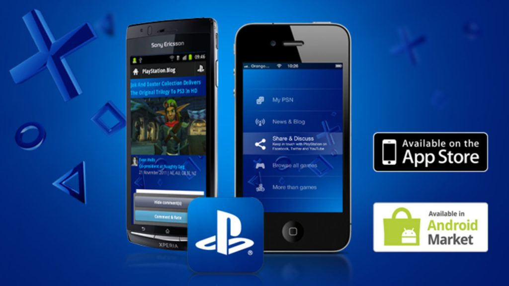 playstation app2
