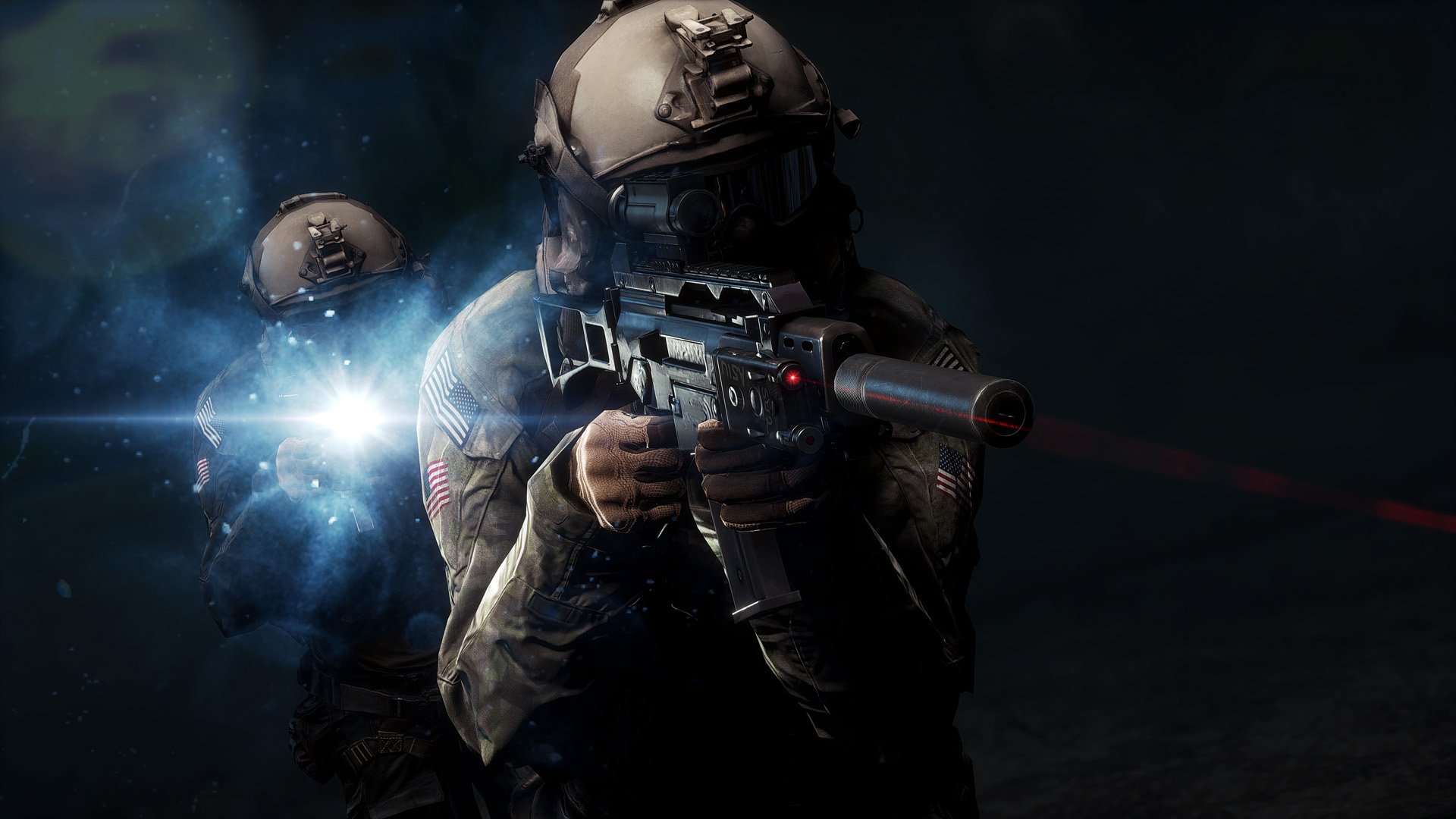 battlefield 4s new night map has an eerie easter egg
