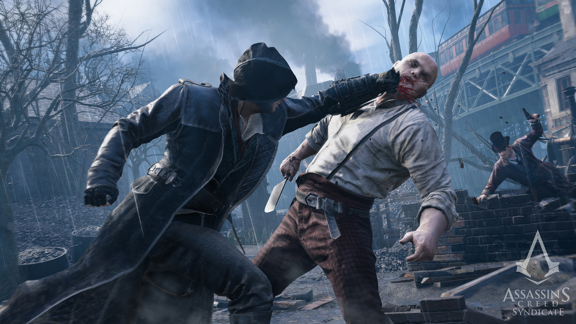 Assassin's creed syndicate 0xc000007 solution in windows 10 youtube.