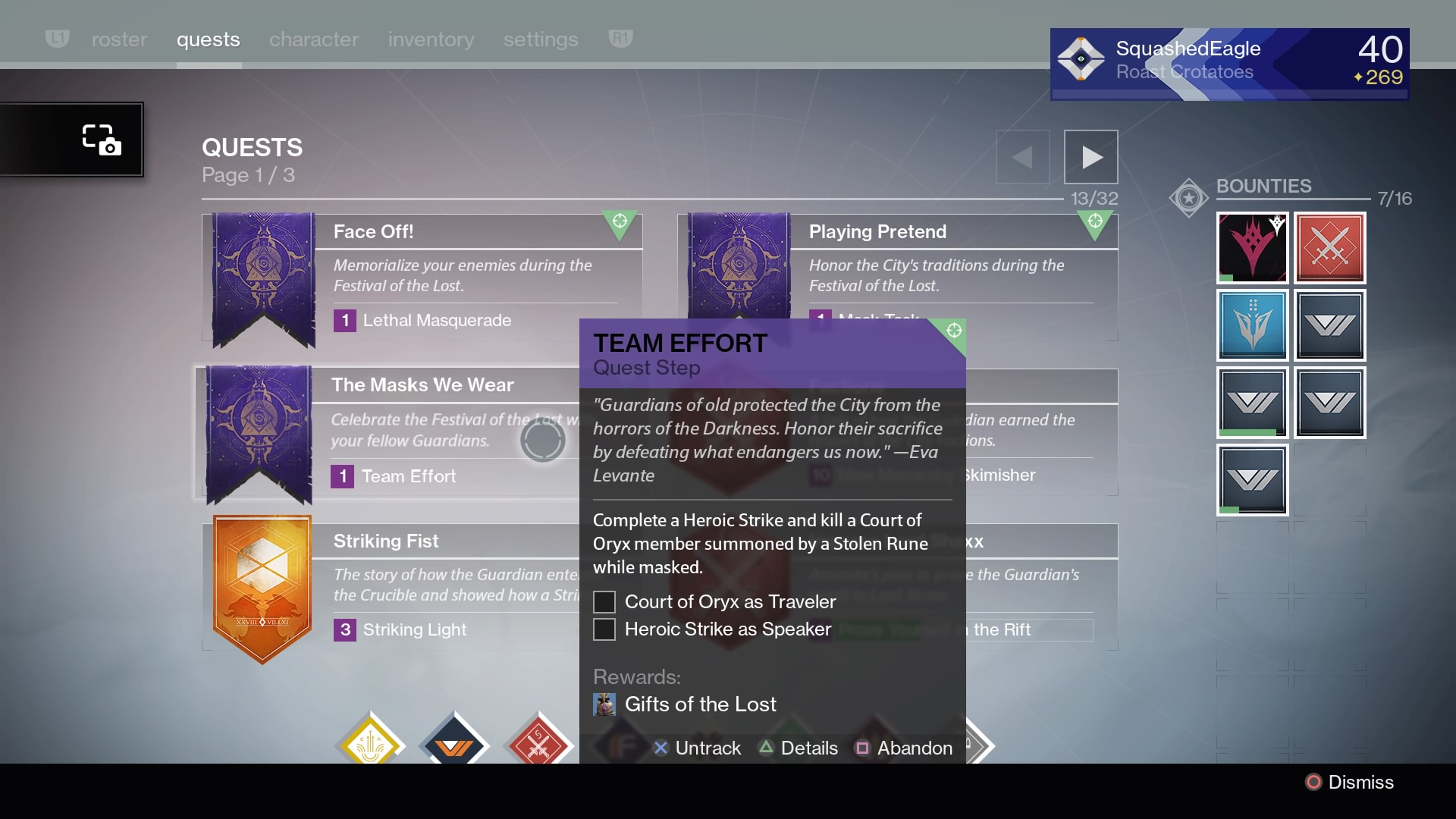 Destiny: Festival of the Lost Halloween Event: Here's How To Start ...